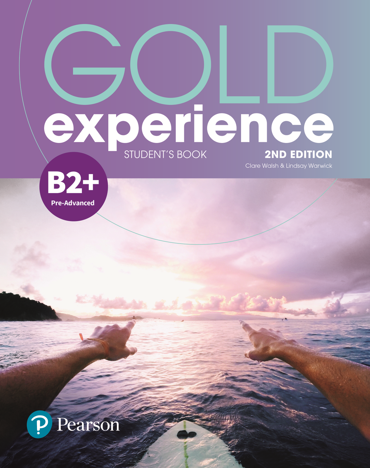 Gold Experience 2e B2plus Student Book