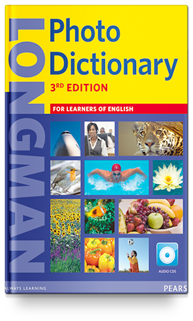 Longman PhotoDictionary