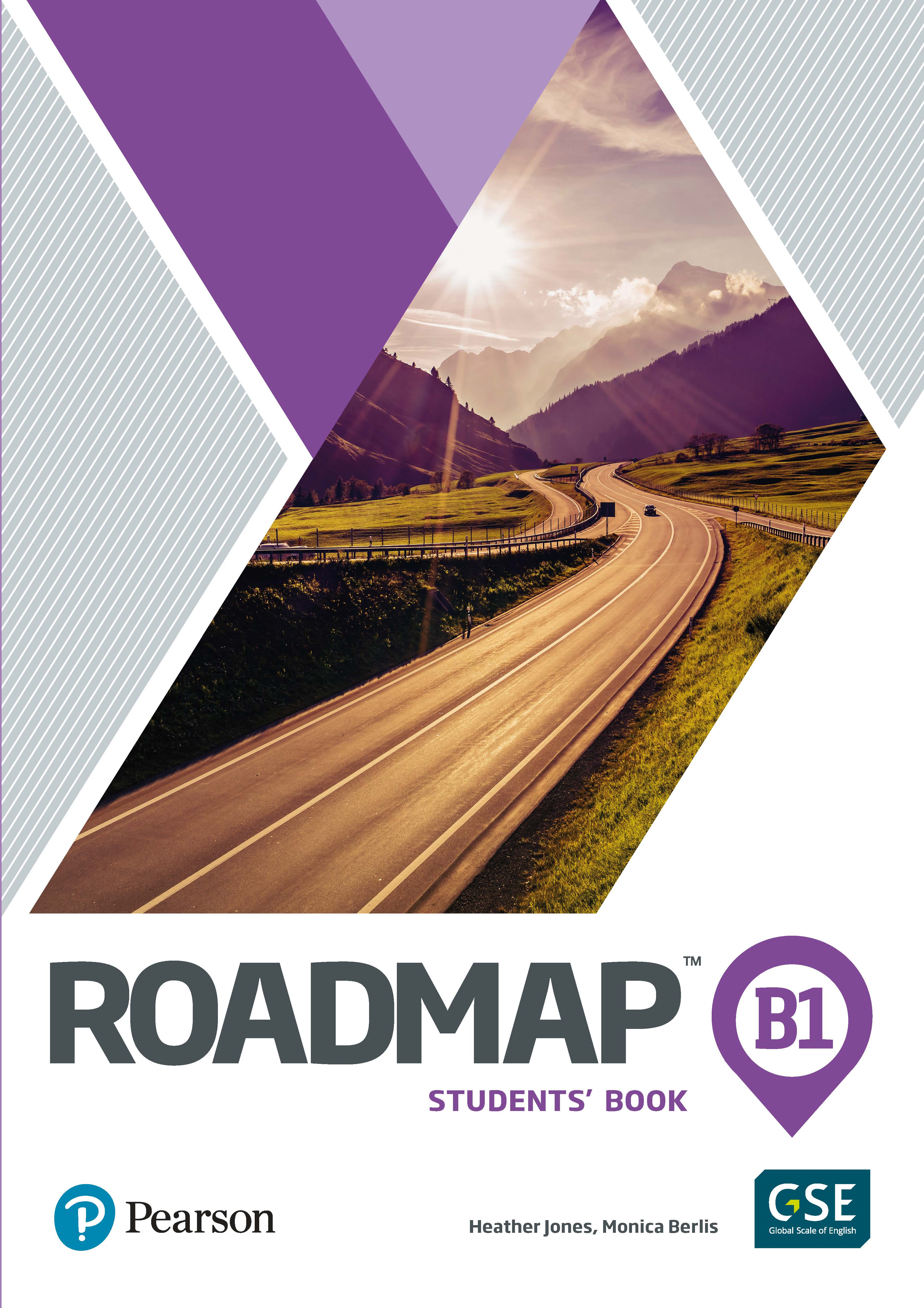 Roadmap cover
