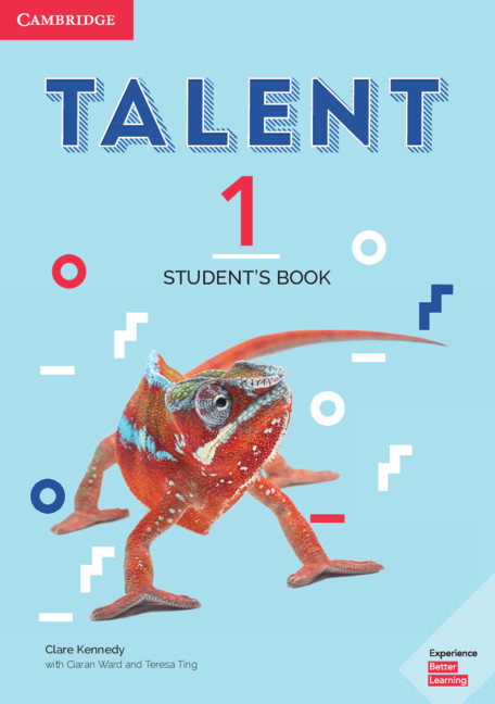Talent 1cover