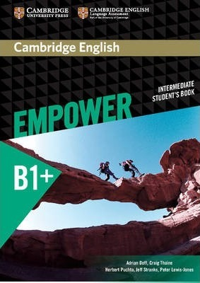 Empower Int cover