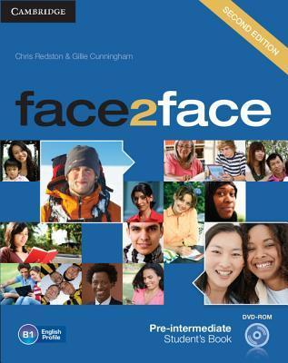 Face to Face Pre Cover