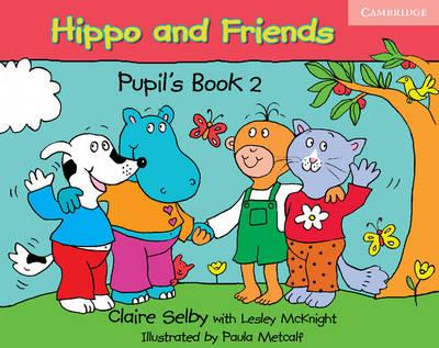 Hippo and Friends 2 cover