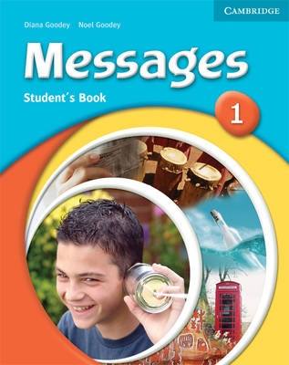 Messages 1cover