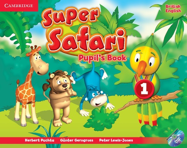 Super Safari 1