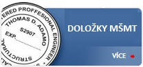 dolozky msmt