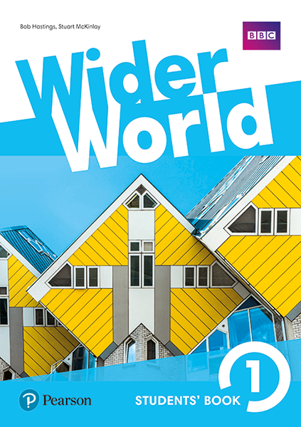wider world 1